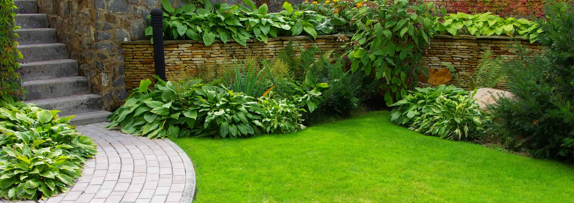 Landscape Gardening South Hams Including Exeter U0026 Plymouth