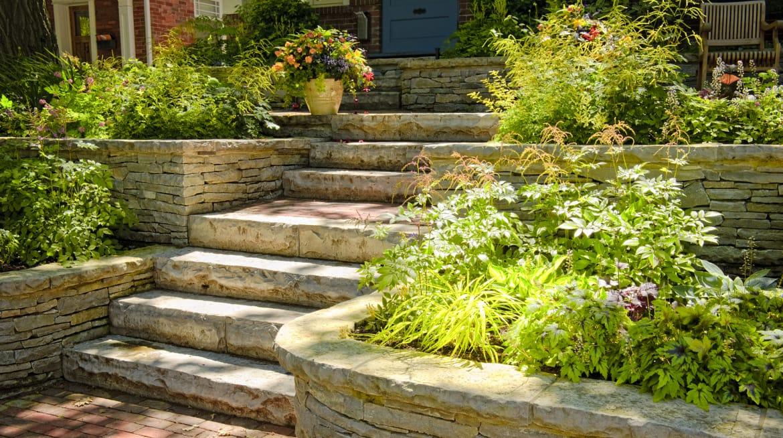 landscape gardening totnes